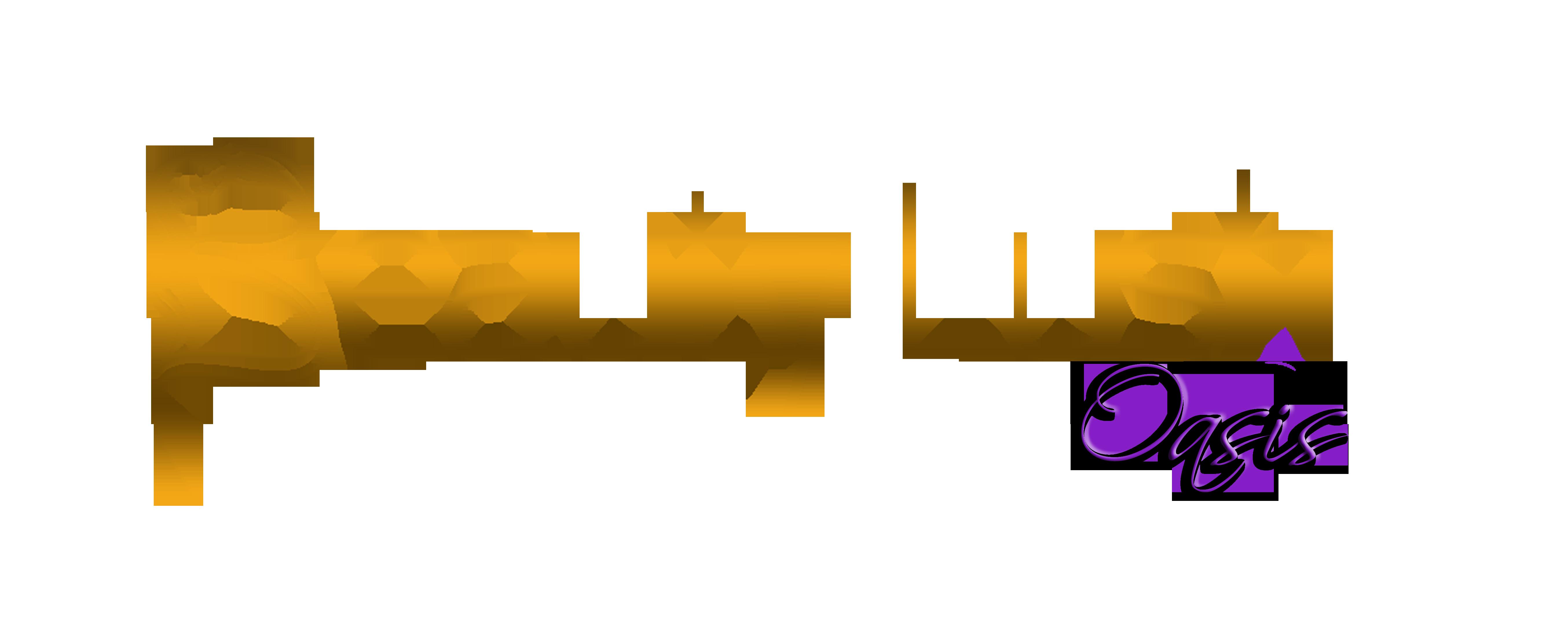 Beauty Lush Oasis